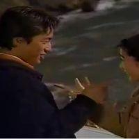 1991年(平成3年)「レーサー100(れぇ~さぁ~ひゃくぅ~)あははは」(ニッセキ)大沢たかお、鶴田真由