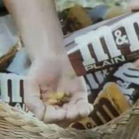 1987年(昭和62年)「M&M'S(エムアンドエムズ)」お口で溶けて、手で溶けない(子供お菓子界の黒船)