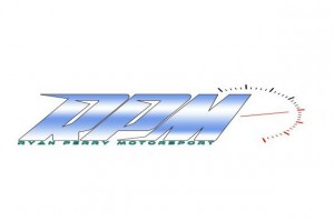 Ryan Perry Motorsports RPM logo
