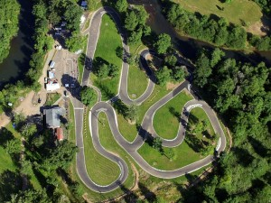The Pat's Acres Racing Complex will host the second stop of the Rotax Can-Am ProKart Challenge (Photo: patsacres.com)