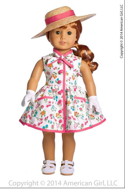 Mary Ellen doll