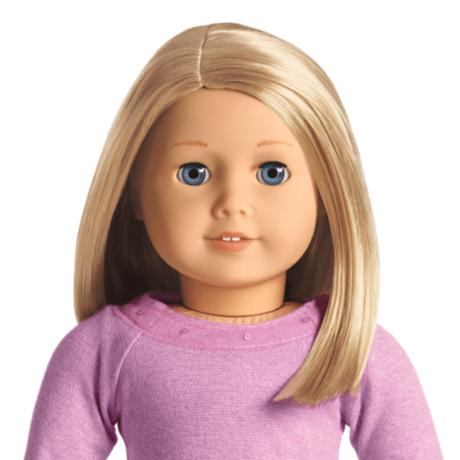 Isabelle lookalike