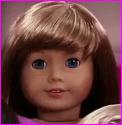 My AG doll