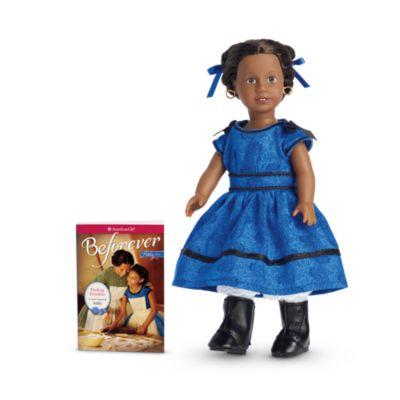 mini doll addy