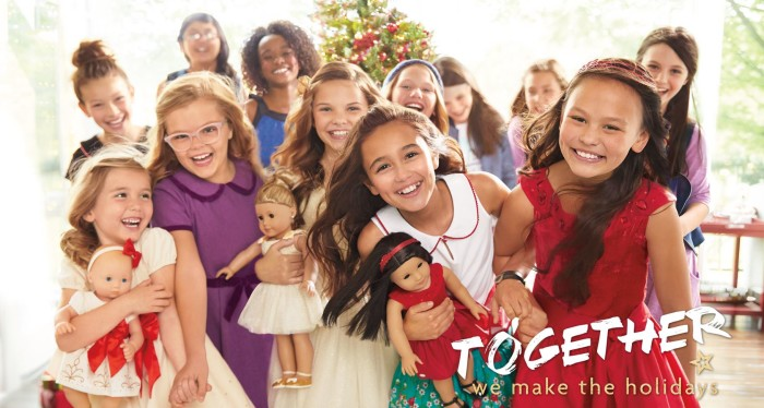 Together We make the holidays