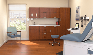 Healthcare & Institutional Products