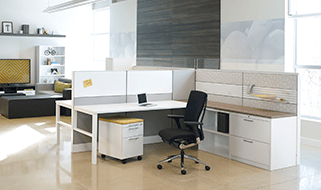 Systems Furniture & Workstations