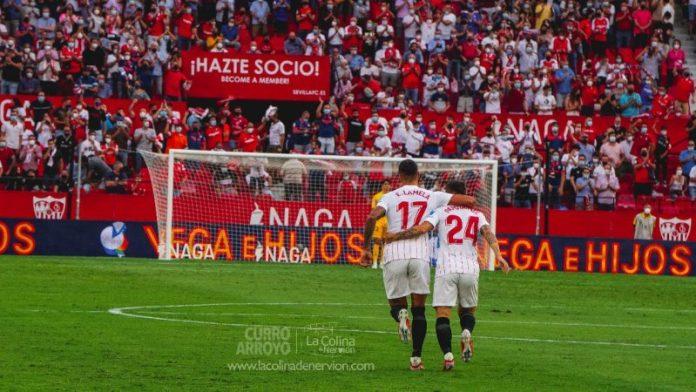 partidos FC Sevilla Fútbol Club Valencia noticias
