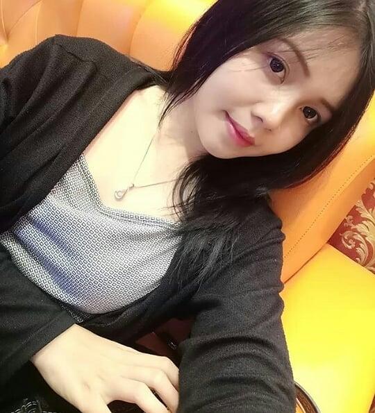 Teman Adik Istriku Fenny - Cerita Selingkuh - Mister Sange