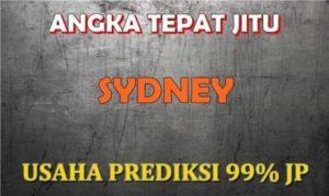 Prediksi Sydney 22 Mei