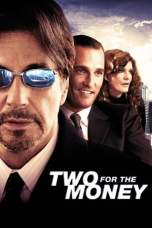 Nonton Two for the Money Subtitle Indonesia Lk21 Ganool Layarkaca21 Indoxxi
