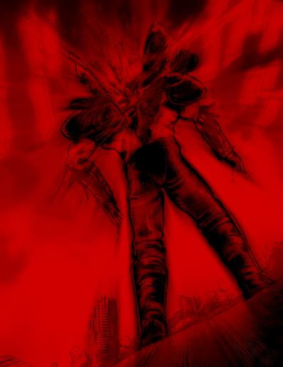 Hokuto Shinken (北斗神拳) (2/6)