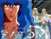 Trasmigrazione attraverso Satomi