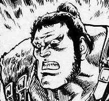 KEN IL GUERRIERO Vol.2 - Planet Manga - Recensione (4/6)