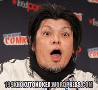 FOCUS ON: Shinichi Hiromoto (1/6)