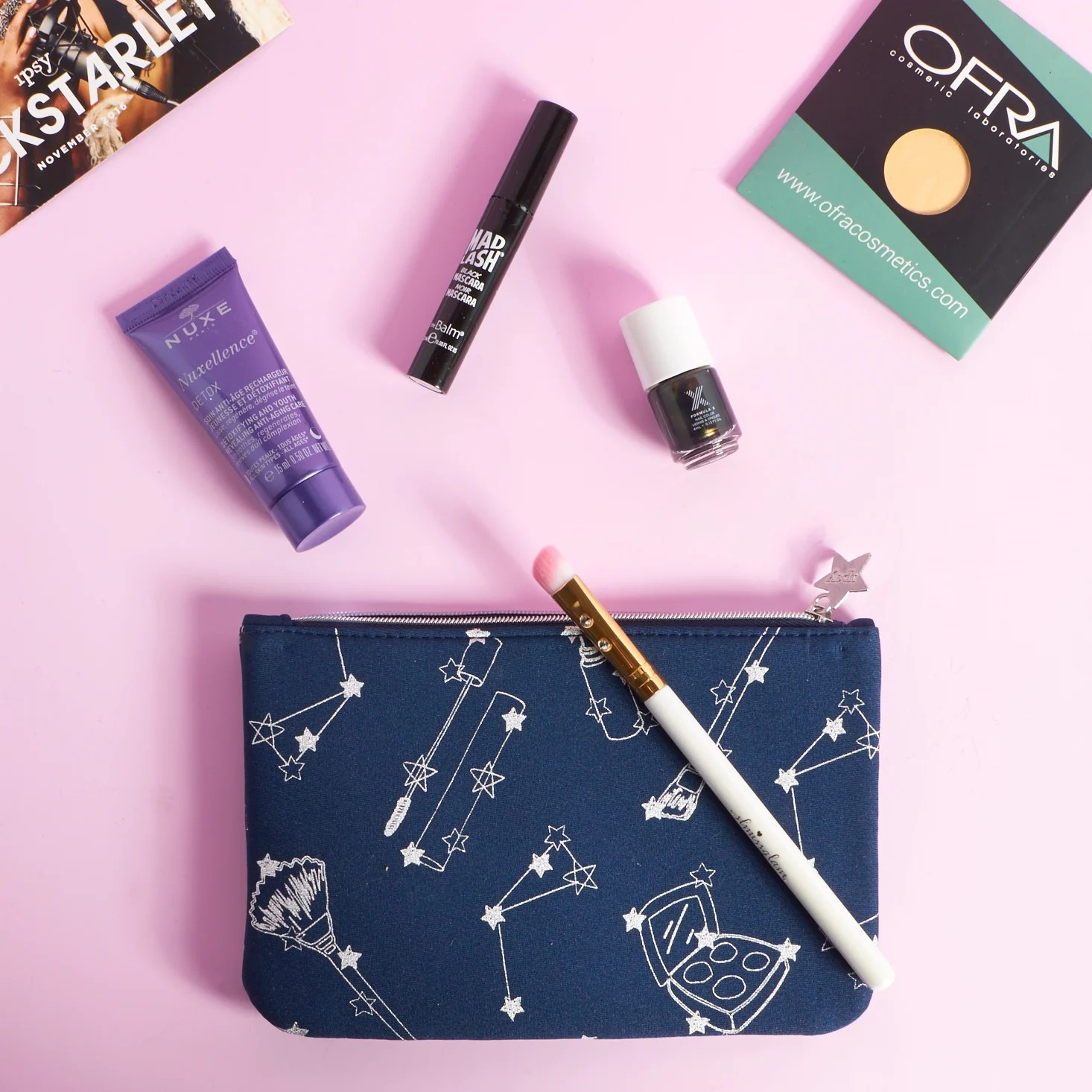The Best Beauty Subscription Boxes; Ipsy