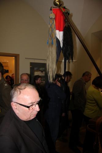 11.03.2014 r. Otwarcie wystawy Ułani z Wołynia 053