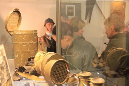 11.03.2014 r. Otwarcie wystawy Ułani z Wołynia 074