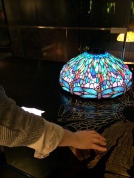 NYHS Tiffany lamps9