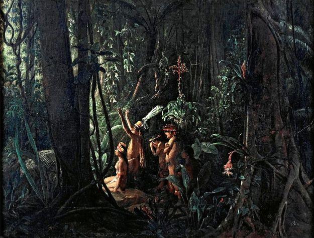 Biard_Amazon_indians