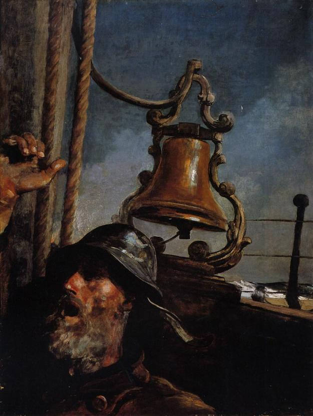 Homer_Winslow_The_Lookout_-All-s_Well-