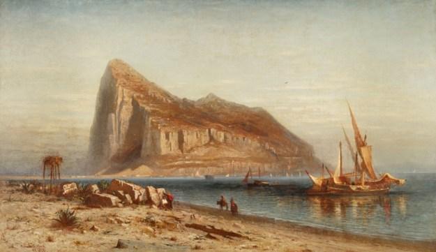 Gifford-Gibraltar