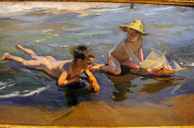 sorolla_children