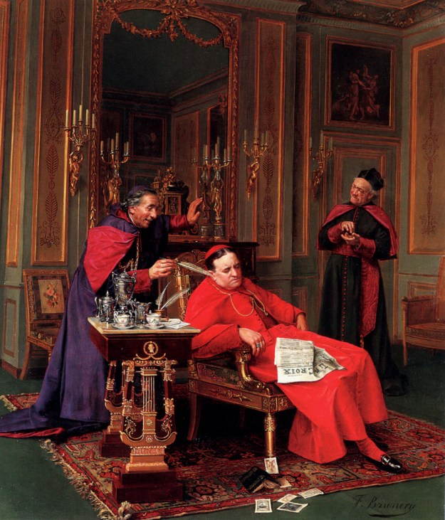 francois_brunery_waking_the_cardinal