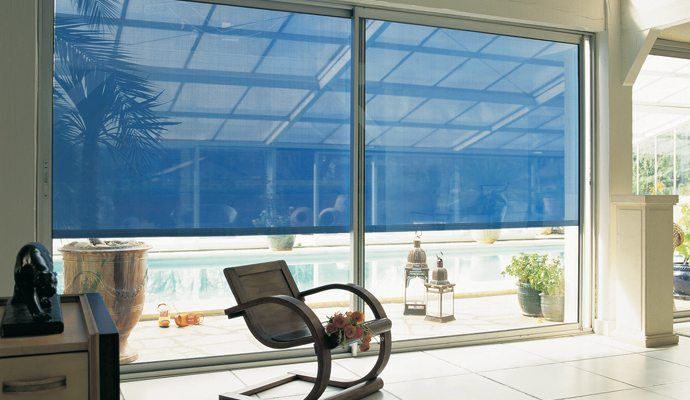 Retractable Screens Shade And Shutter Systems Inc