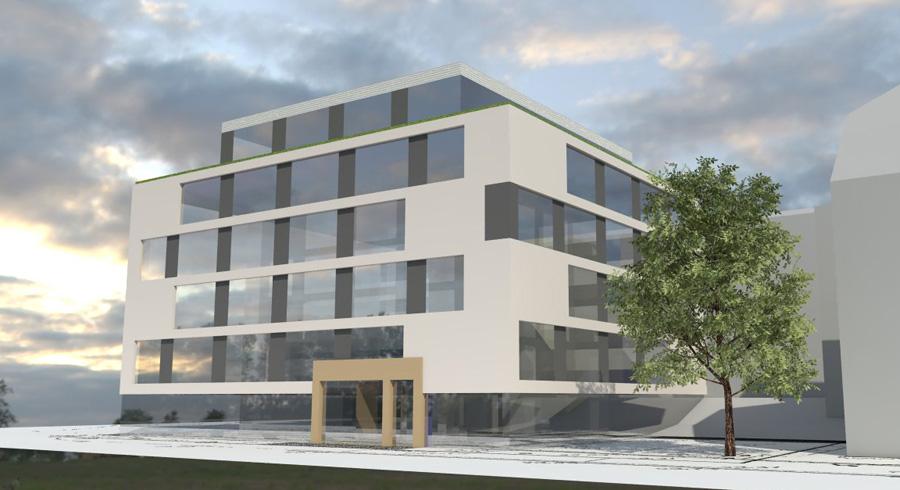 Architekt Koblenz 1a architekt stadtplaner dipl ing dieter kowalczik koblenz