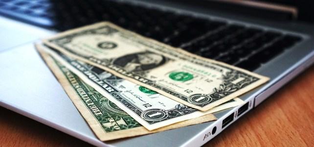 Im Internet Geld verdienen