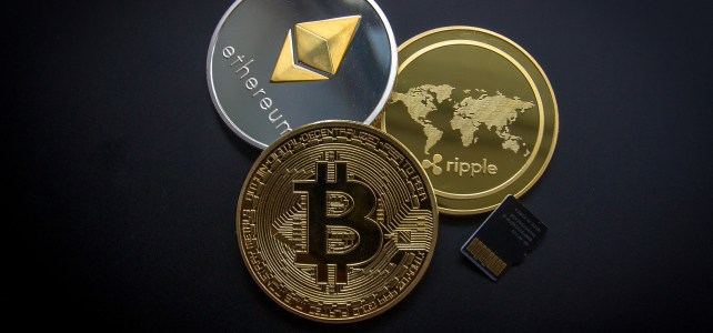 Cryptocurrency – Multiple your BTC & ETH