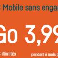 forfait cic mobile en promotion