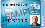Security Guard Licence
