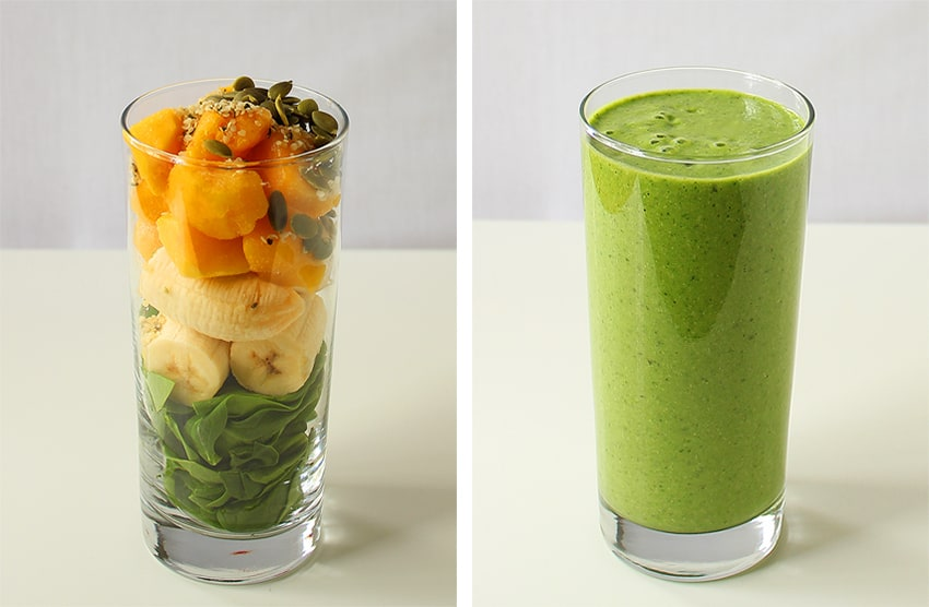 Image result for morning smoothie