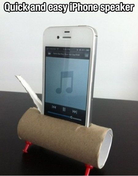 iPhone-speaker
