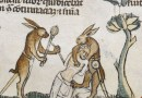 Why So Many Medieval Manuscripts Depict Violent Bunnies?