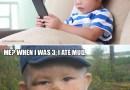 Today's Kids vs. Me