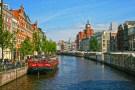 amsterdam holland_netherlands