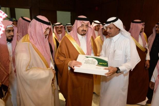 JBR 1435 - أمير منطقة عسير يدشن مشاريع تنموية بمحافظة محايل