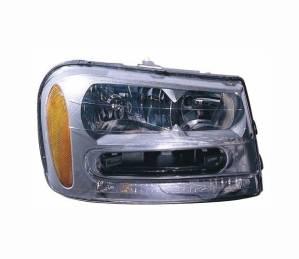 20022009 Trailblazer Headlight R