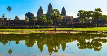 CambojaAngkor