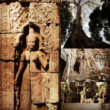 CambojaEstatua