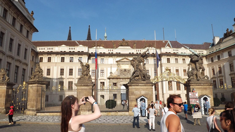 Palácio de Praga