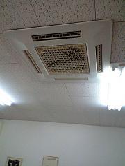 エアコンクリーニング仙台業務用