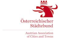 Logo Österreichischer Städtebund