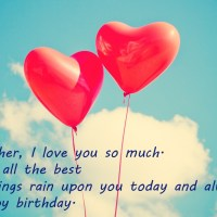 Beautiful Birthday Wishes for Brother To Express Your Feelings