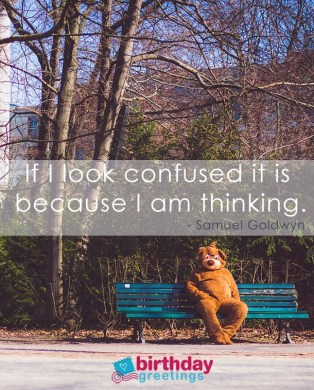 44 Confused quotes which bring peace of your mind always status for confused mind