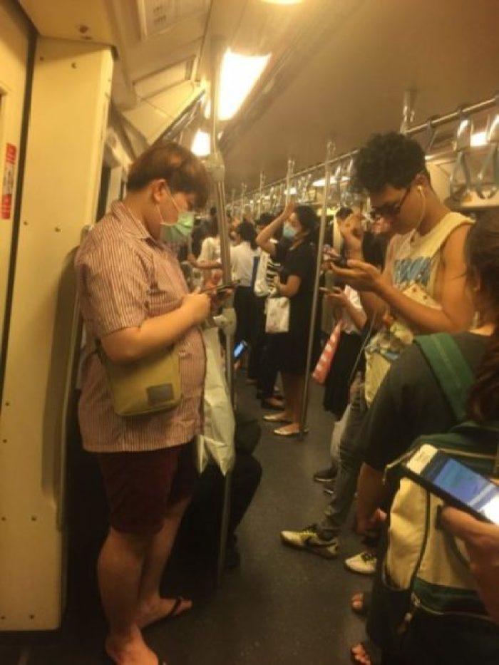 【タイ バンコク】2019年版:地下鉄「MRT」の乗り方│券売機での購入方法