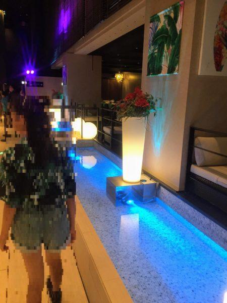 品川プリンスホテル「ハプナ」のディナーを堪能した【記念日にどうぞ】